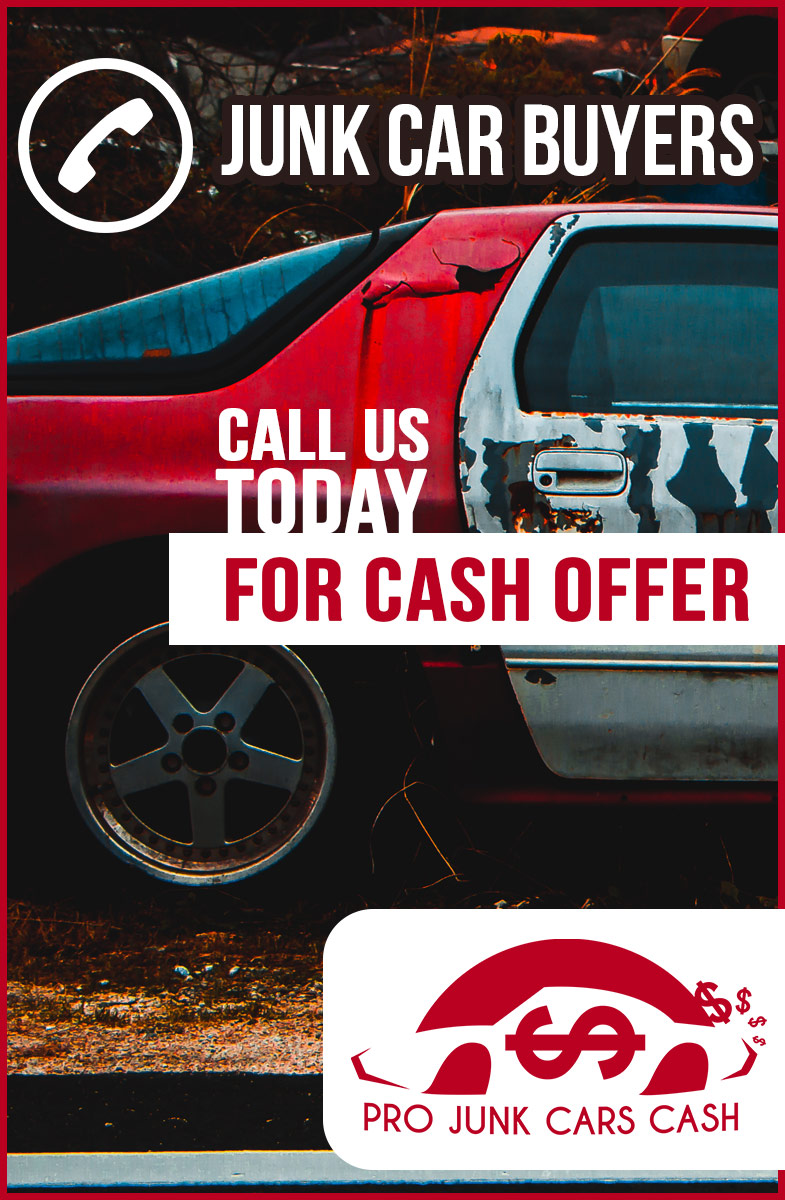 Junk Car Buyers Coral Springs